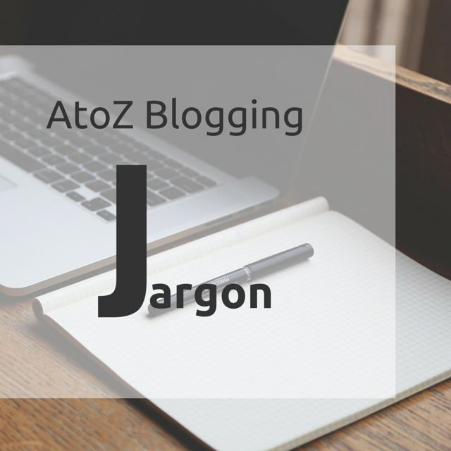 Jargon refers to terminology that is specific to an industry or a trade. These are words and phrases that people in that industry understand and others may or may not know. Every industry, every country and a lot of companies have their own jargon. Something that we need to know not just to fit in but also to understand what is going on!