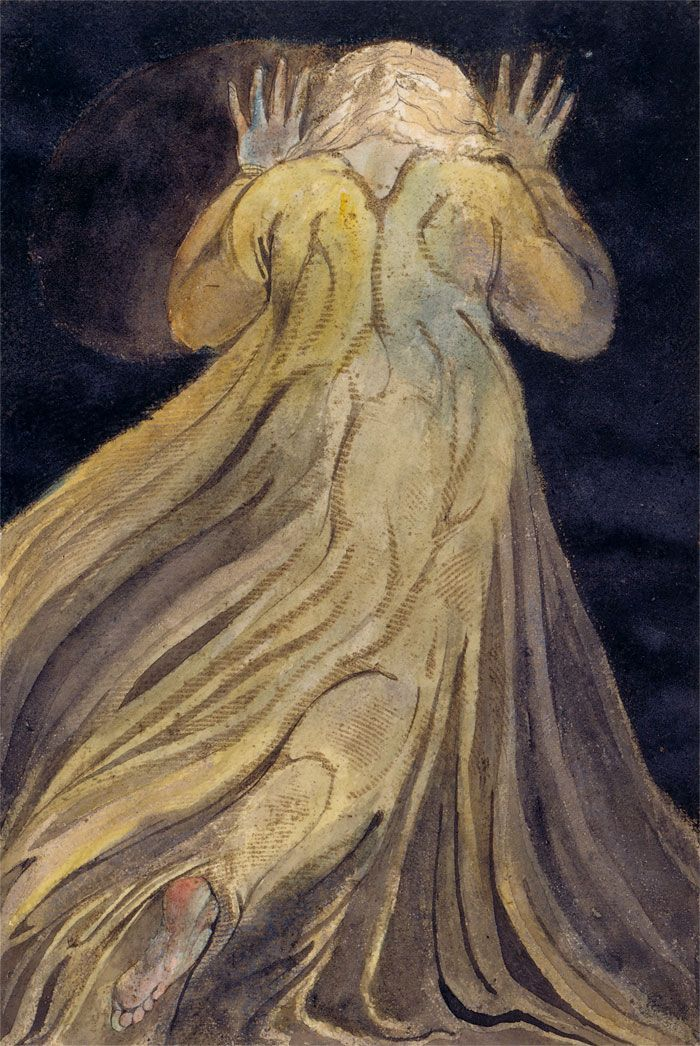 how romantic was william blake The poem has two stanzas of 4 lines each, having a rhyme scheme of abcb when the poem is properly read, there is an ominous rhythm in the short, two beat lines that contribute to the poem's sense of dread and foreboding.