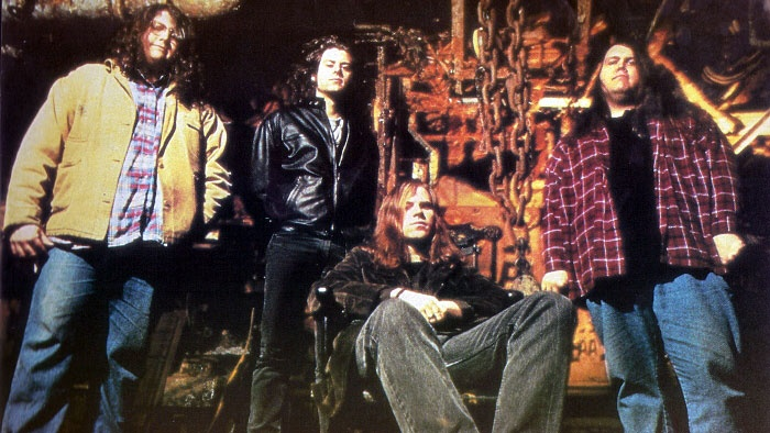 The Screaming Trees