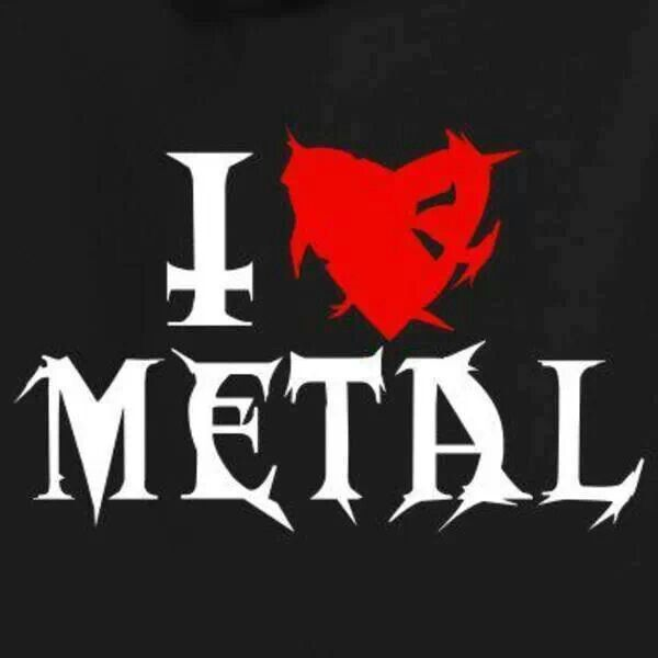 17 Best images about Metalhead on Pinterest | Heavy metal ...