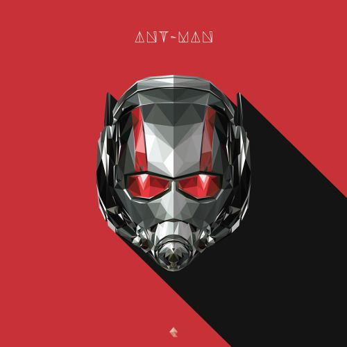 Ant-Man - Yeo Seungkyu