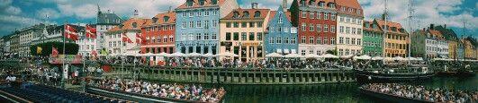 A place to visit Copenhagen, Nyhavn