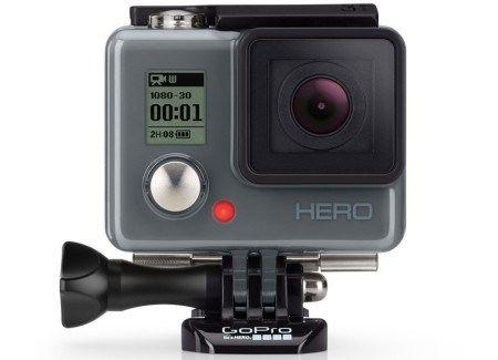 Go Pro Hero Action κάμερα