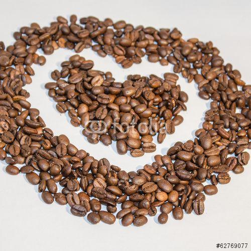 Ein Herz für Kaffee