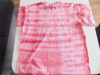 Roma Fable Home: T-shirt - DIY