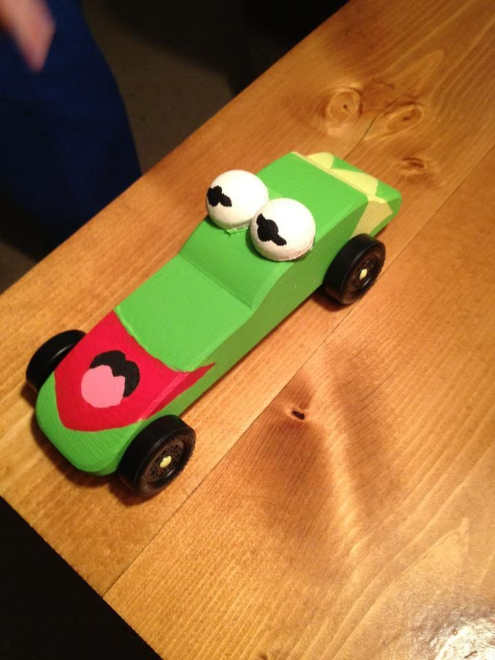 97 Best Awesome Pinewood Derby Cars Images On Pinterest Pinewood