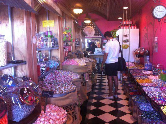 Sugar Coast Candy: Hilo, Hawaii
