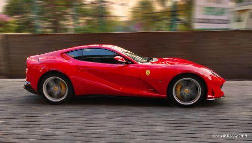 2016 Ferrari 488 Gtb Misha Carbon Oc 6663 X 4447 Luxury Cars