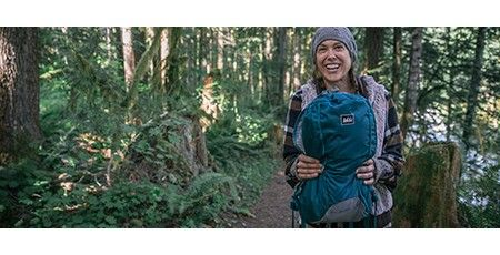 Backpacking_Tips For Beginners