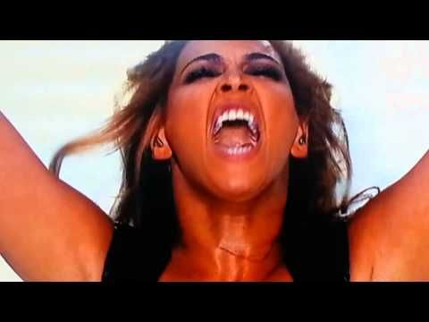 New Proof beyonce admits possessed sasha fierce demon at super bowl halftime 2013