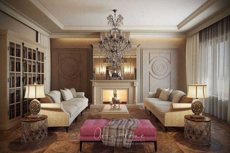 De traditionele woonkamer set komt in allerlei vormen en…