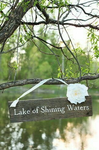 Anne of green gables - the lake of shining waters
