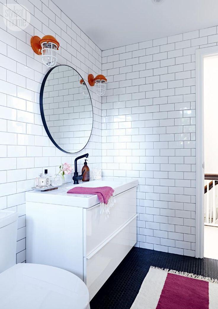 141 best bathroom redo inspo images on pinterest for Bathroom inspo