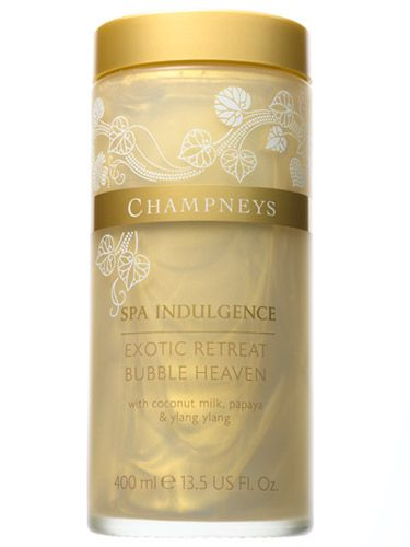 Relaxing bubble bath and 6 other beauty bargain picks #beauty #bargain #champneys