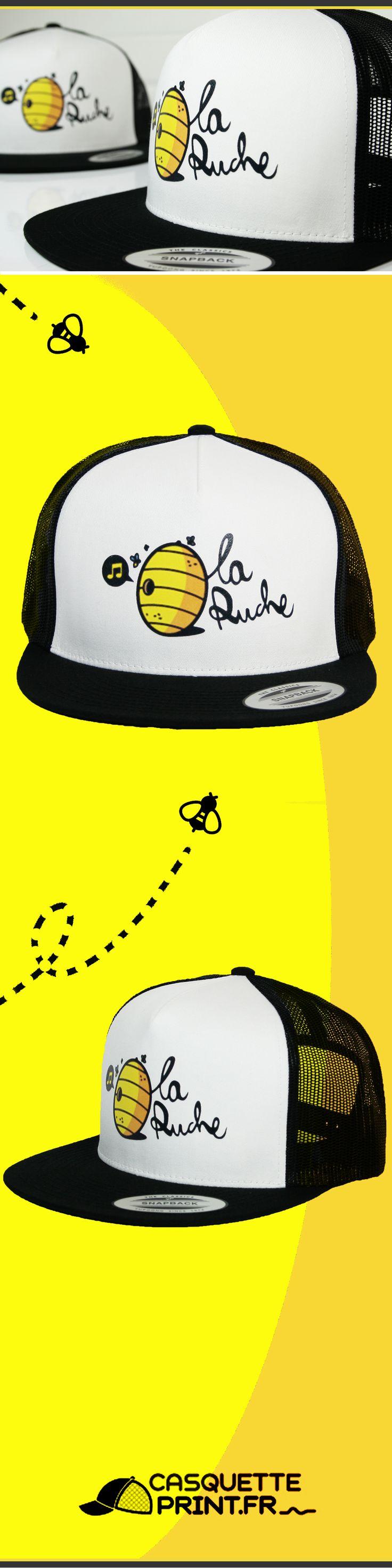 #casquette #personnaliser #yupoong #trucker #bonnet #personnalisation #snapback #fashion #mode #goodies #associations #entreprises #particuliers