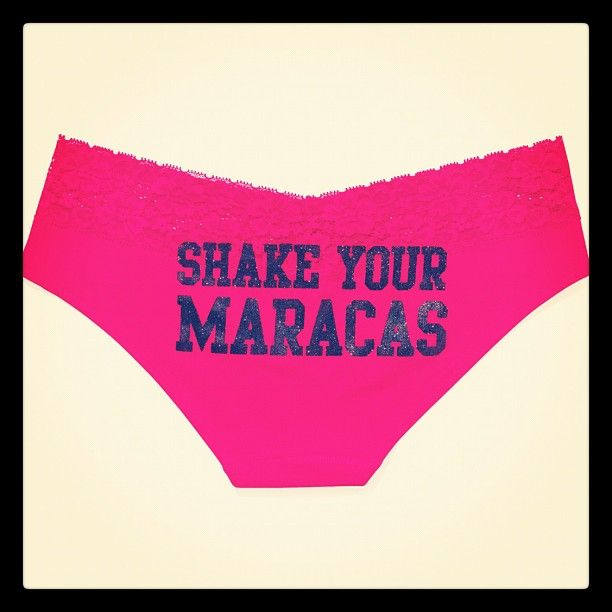 Happy Cinco De Mayo! #ShakeYourMaracas (via #spinpicks)
