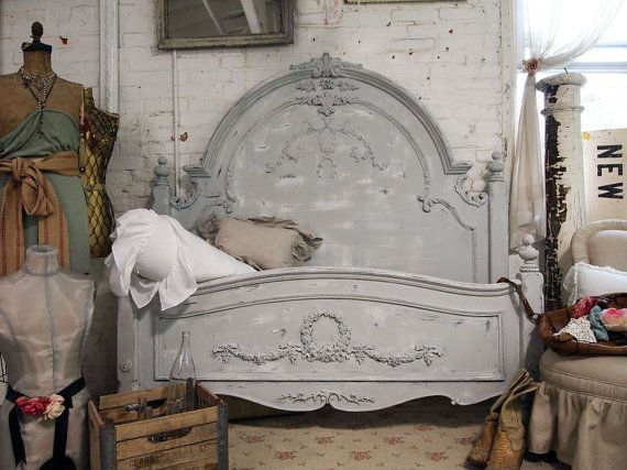 Best Childrens Bedrooms French Country  Traditional Images - French country bed