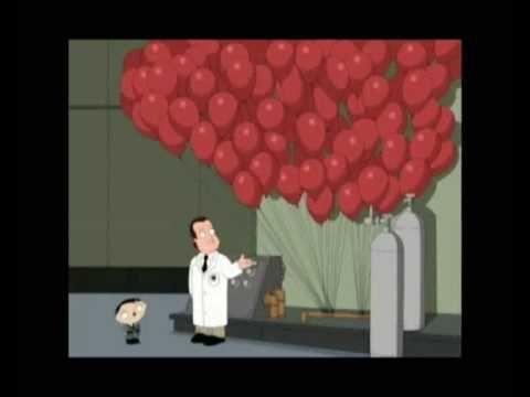 Family Guy - 99 Luftballons     אֱדוֹם