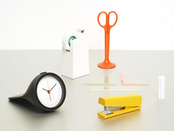 Good Anything Desk Accessories (from Vancouver Special)