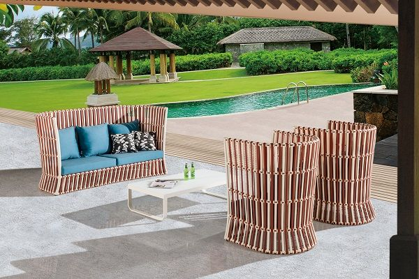 F143730639 Modern Outdoor Lounge Furniture Outdoor Patio Furniture Sets Outdoor Furniture Australia