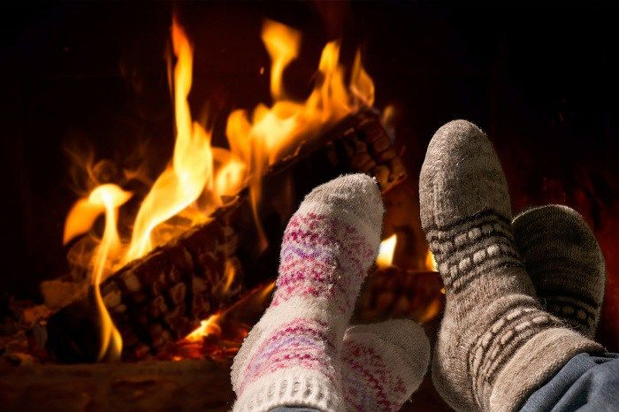 Best Sources of Fuel for Heating Your Off-Grid Home
