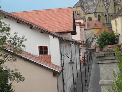 Sibiu/Hermannstadt, Romania