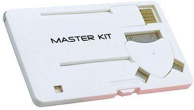 Мастер Кит MT1099 8 Гб - портативное зарядное устройство (White)  — 1790 руб. —  Портативное зарядное устройство