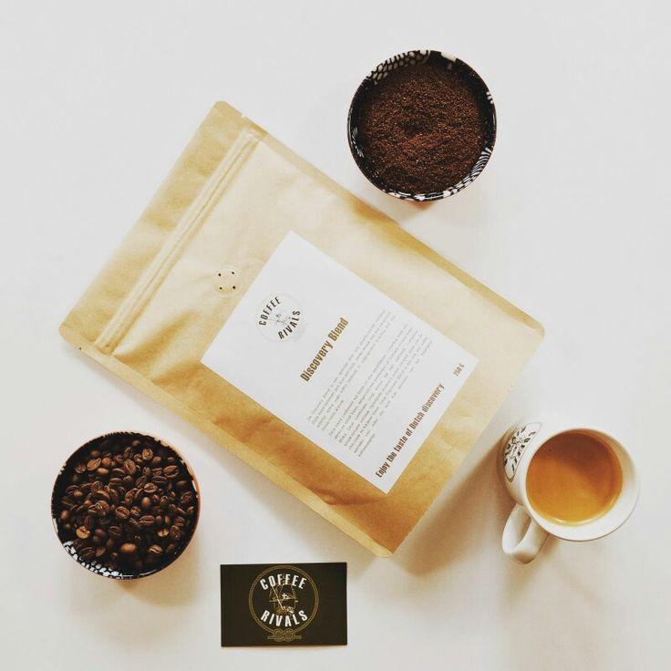 #wakker worden met een heerlijk #kopjekoffie op #zaterdagochtend... volautomaat of #bialetti? #coffeerivals #coffee #genieten #weekend