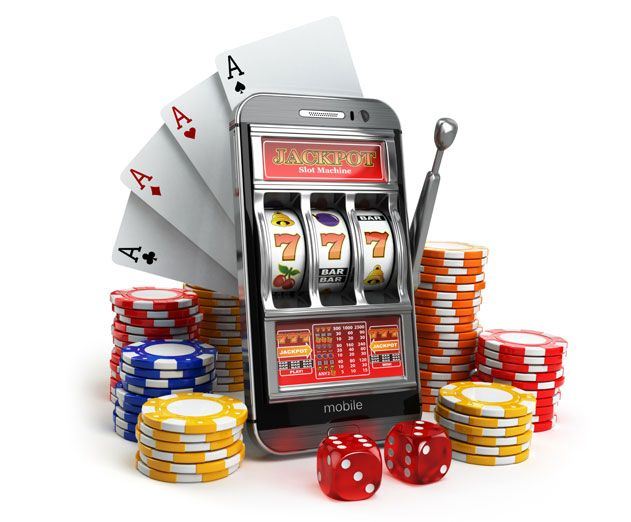I pokerin koulutusi