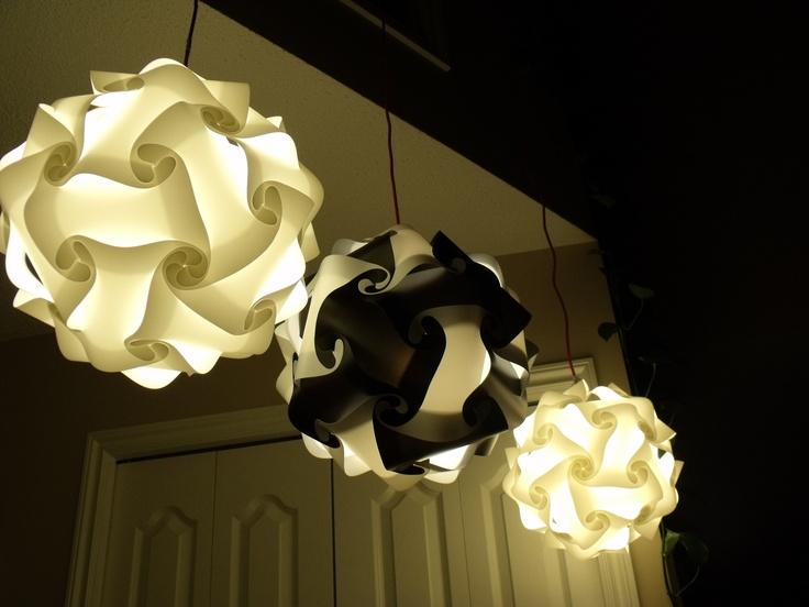 Home Decor - Lighting