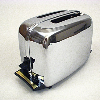 Toastmaster Quality Made In The U S A America Food And Kitchen Pinterest Vintage Toaster