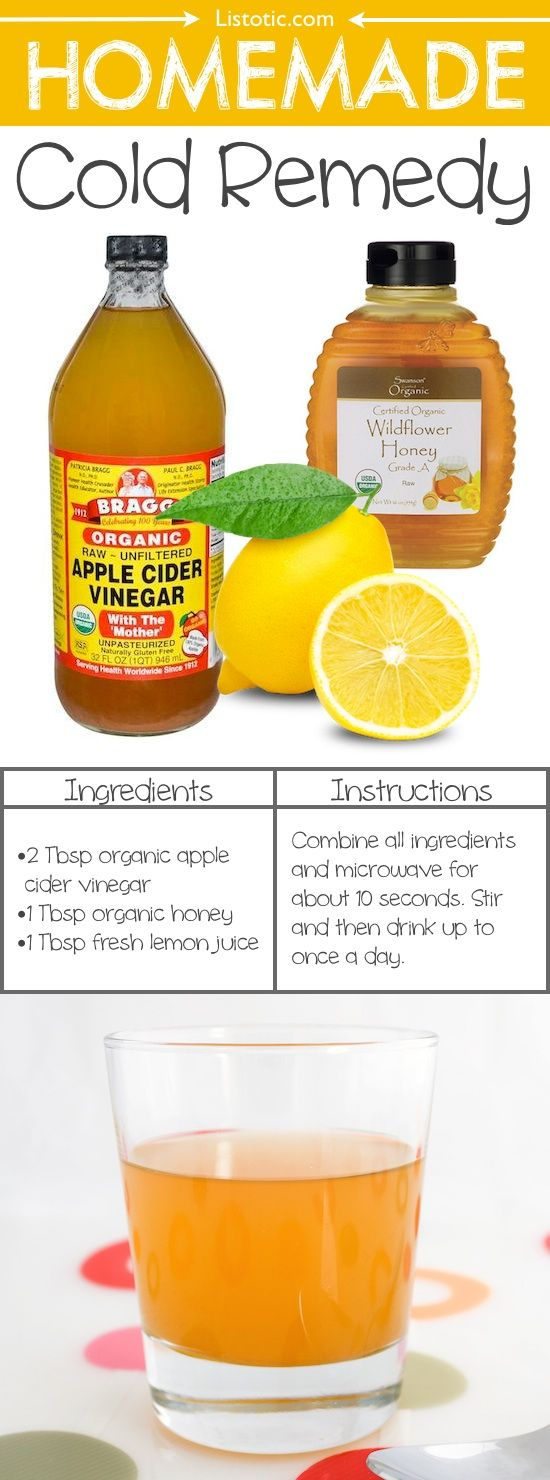 Fast cold remedies for kids, adults and pregnant women. DIY Homemade cold remedy tea made with just 3 ingredients!