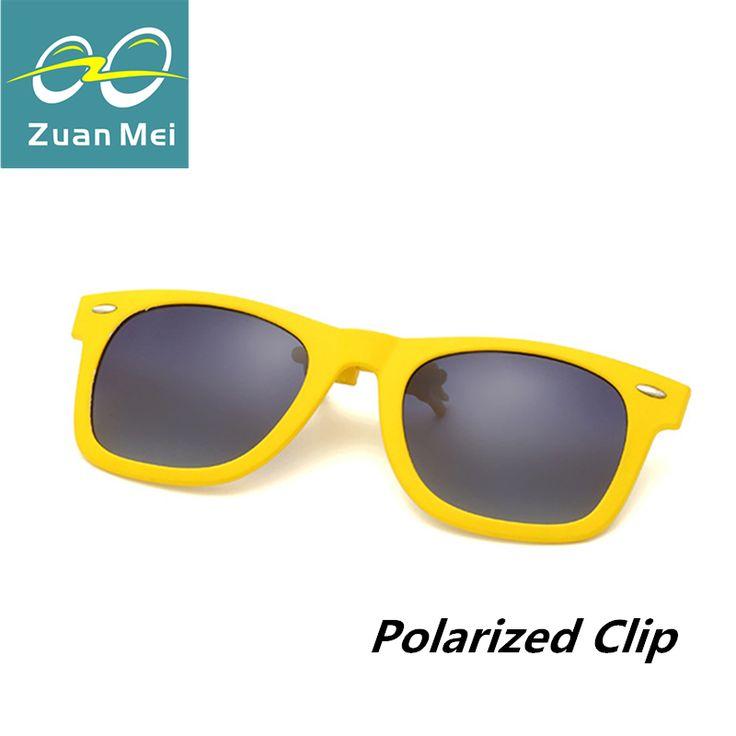 $7.37 (Buy here: https://alitems.com/g/1e8d114494ebda23ff8b16525dc3e8/?i=5&ulp=https%3A%2F%2Fwww.aliexpress.com%2Fitem%2FZuan-Mei-Brand-Polarized-clip-on-sunglasses-Women-Men-Polarized-Glasses-Women-Clip-Night-Driving-Glasses%2F32670761582.html ) Zuan Mei Brand Polarized clip on sunglasses Women/Men Polarized Glasses Women Clip Night Driving Glasses Clip on Fishing ZM806 for just $7.37