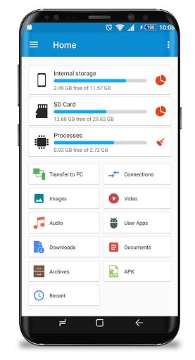 GiGa File Explorer - File Manager Premium v1.2.1 [Paid]   GiGaFile Explorer- File Manager Premium v1.2.1 [Paid] Requirements:4.4 and up Overview:File Exploreris simple smart lightweight fast and easy to use. Designed to be the most efficient app that helps you manage and organize your storages.  Full-featured File Management application File Manager is a powerful application which provides all operations of file management such as create a new folder copy and paste files or folders to…