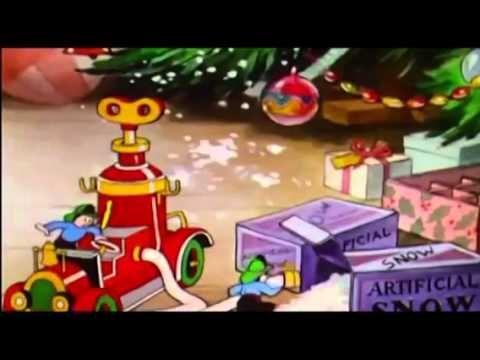 ▶ La noche antes de navidad HD - YouTube