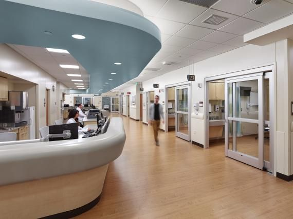 The Ed Nurses Station Photo 169 Jeffrey Totaro 2014