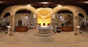 Dolianova la Chiesa di San Pantale, #sardinia #wedding