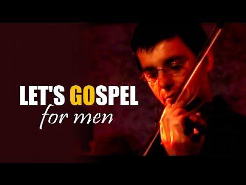 LET'S GOSPEL FOR MEN - Hadd legyek szíved szerint való férfi - YouTube