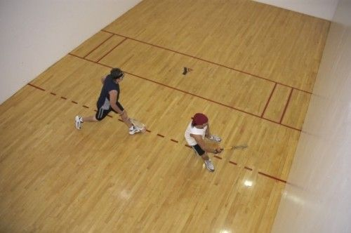 Adult Racquetball | Westside Family YMCA www.koligas.gr