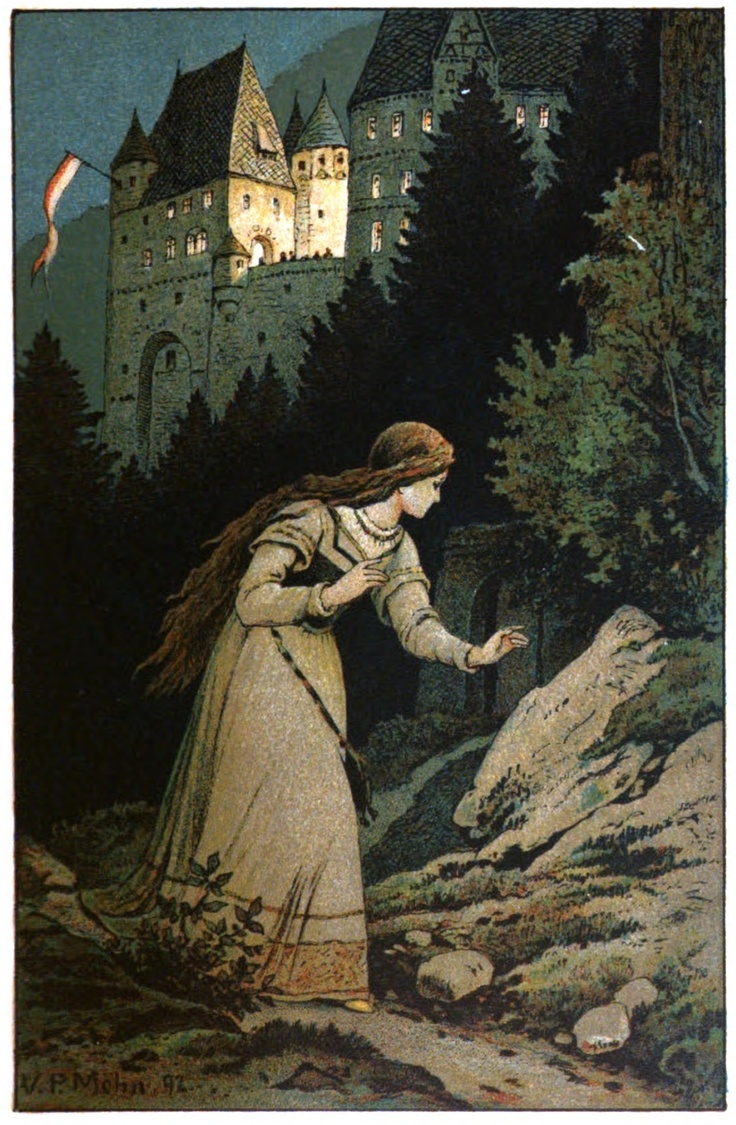 ☽O☾ The Witch Within ☽O☾- pagan novel by Iva Kenaz - moods #wicca #pagan #witch