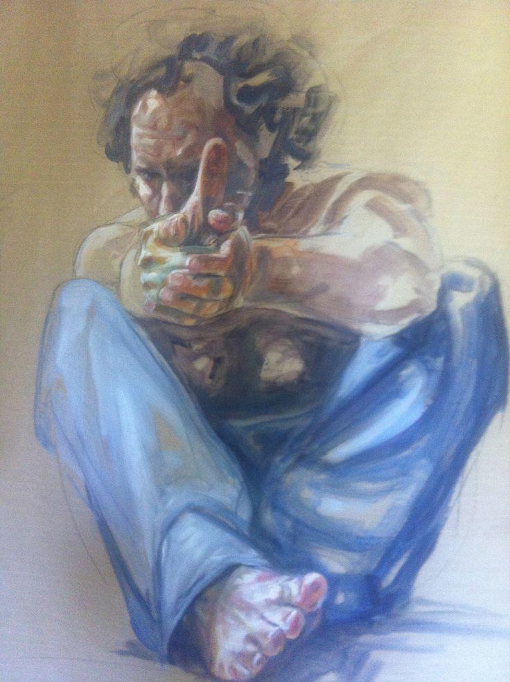 Self by Daniel Butterworth