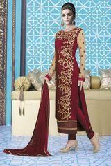 Marvelous Maroon and Beige Suit  https://www.ethanica.com/products/marvelous-maroon-and-beige-suit