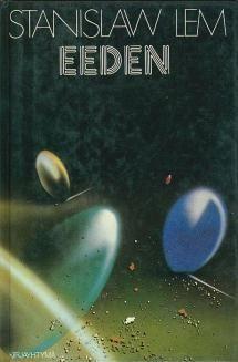 Eeden | Kirjasampo.fi - kirjallisuuden kotisivu