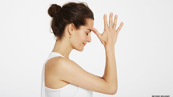 Elena Brower's 10-Minute Guided Yoga Nidra to Ease Stress + Insomnia   Yoga Journal
