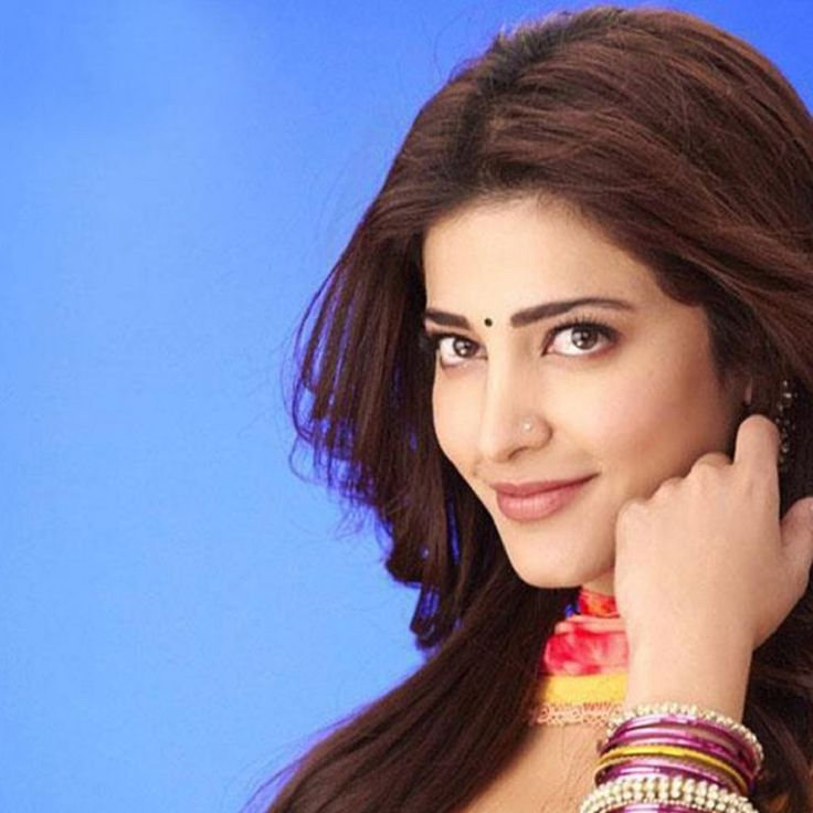 Cute Shruti Hassan Wallpaper HD Wallpapers