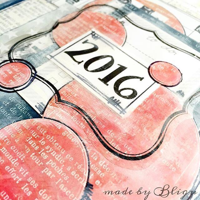 """.:2016 is coming  #Bligu #scrapbooking #sneakpeak #uhkgallery #ikea"" Photo taken by @agataaraszkiewiczbligu on Instagram, pinned via the InstaPin iOS App! http://www.instapinapp.com (12/21/2015)"