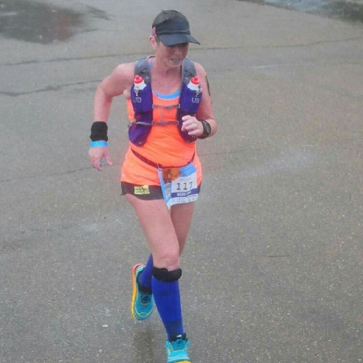 I was having some trouble with shin splints before the Mississippi Blues Marathon this winter. The Zensah Calf/Shin compression sleeves saved my bacon at that race! It's been a terrific year being able to represent Zensah and all their great product  #zensah #withoutlimitz #xc #running #fitlife #athlete    #c6fc7a #brandambassador