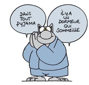 Philippe Geluck - Le Chat