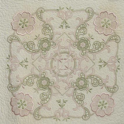 """Simons Applique by Jenny Haskins 