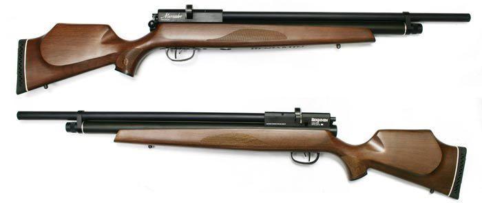 139 Best Pcp Air Rifles Images On Pinterest: Benjamin Marauder .22 Gun Only Air Guns, Air Rifles